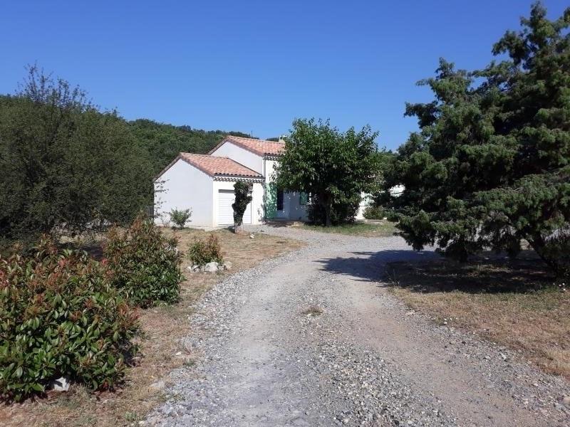Sale house / villa Ruoms 295000€ - Picture 13