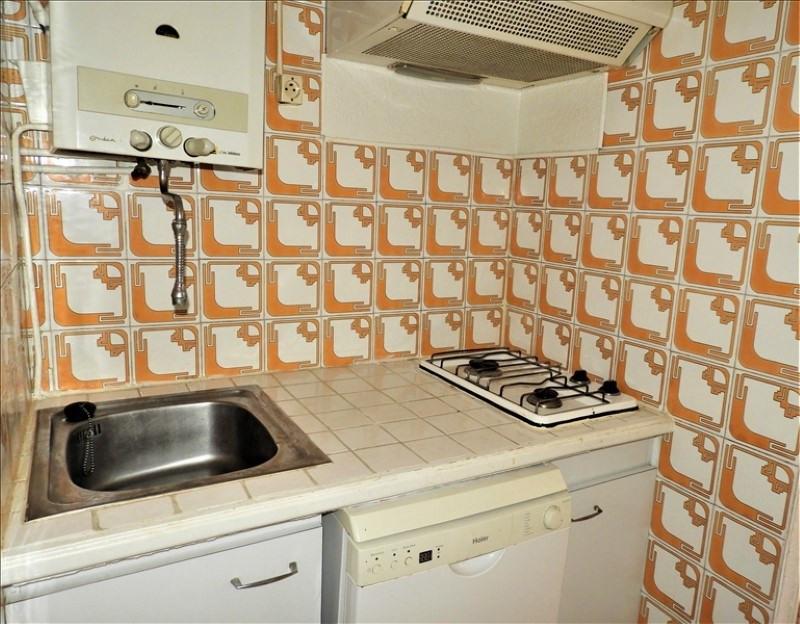 Vente appartement La grande motte 72000€ - Photo 3