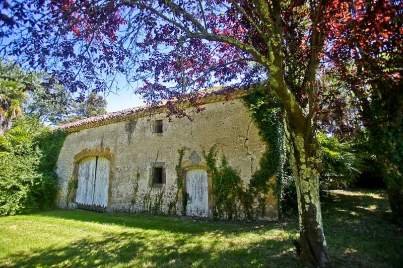 Sale house / villa Riscle 380000€ - Picture 11