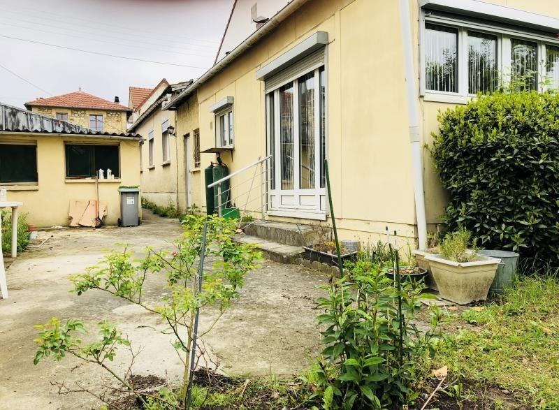 Sale house / villa St leu la foret 239000€ - Picture 3