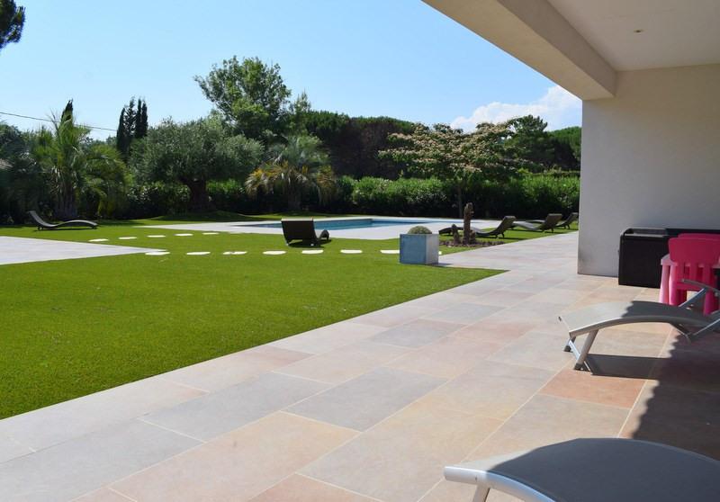 Verkauf von luxusobjekt haus Bagnols-en-forêt 795000€ - Fotografie 29