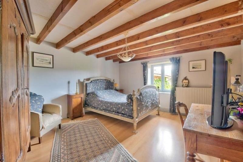 Vente de prestige maison / villa Pouilly le monial 590000€ - Photo 8