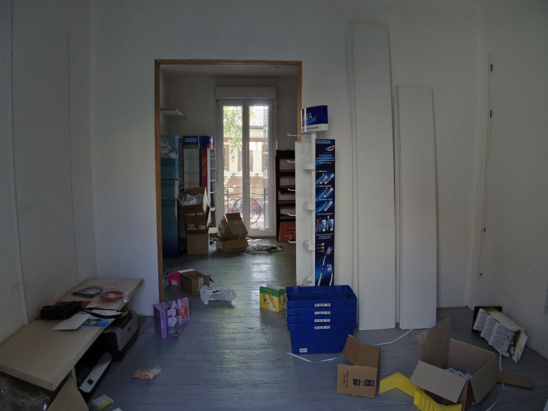 Commercial lease transfer empty room/storage Toulouse 55000€ - Picture 5