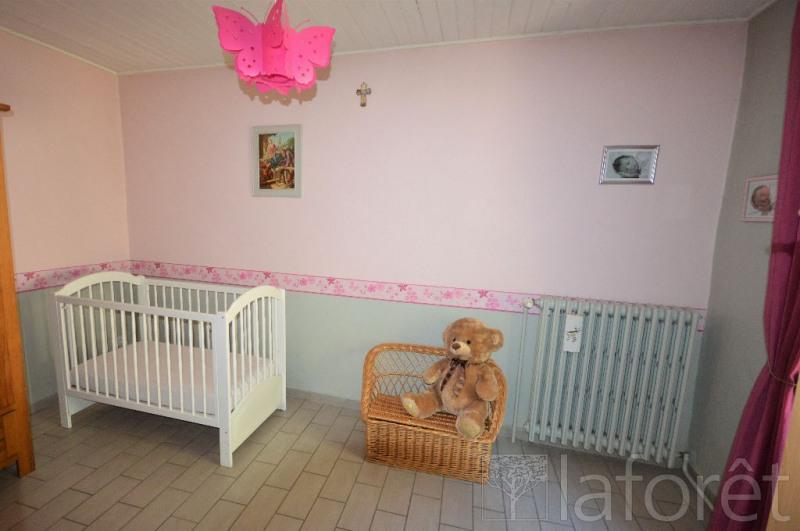 Vente maison / villa Beaujeu 126000€ - Photo 8