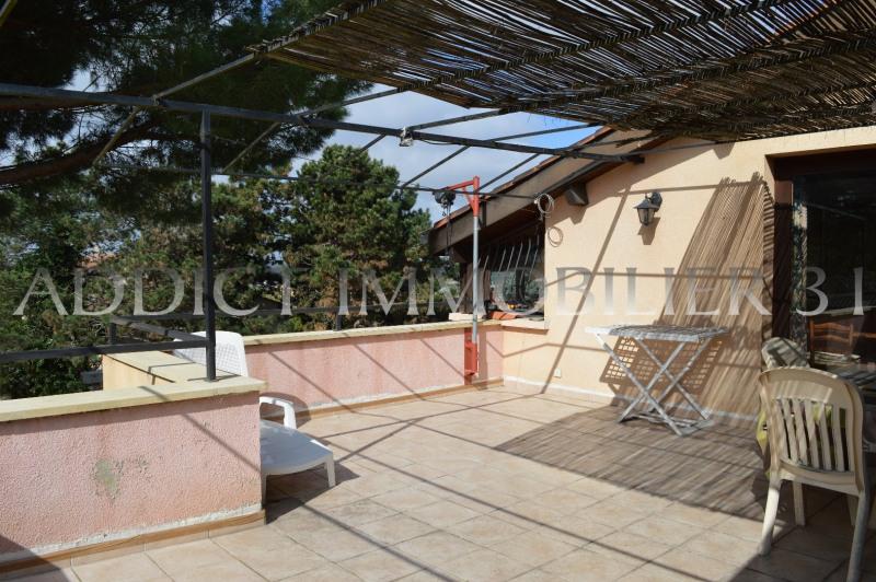 Vente maison / villa Toulouse 409000€ - Photo 14