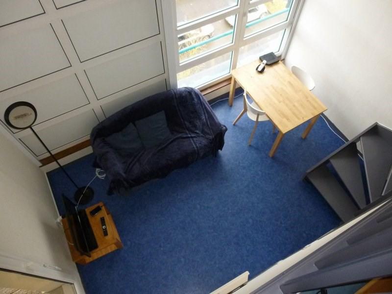 Vente appartement Caen 86500€ - Photo 2