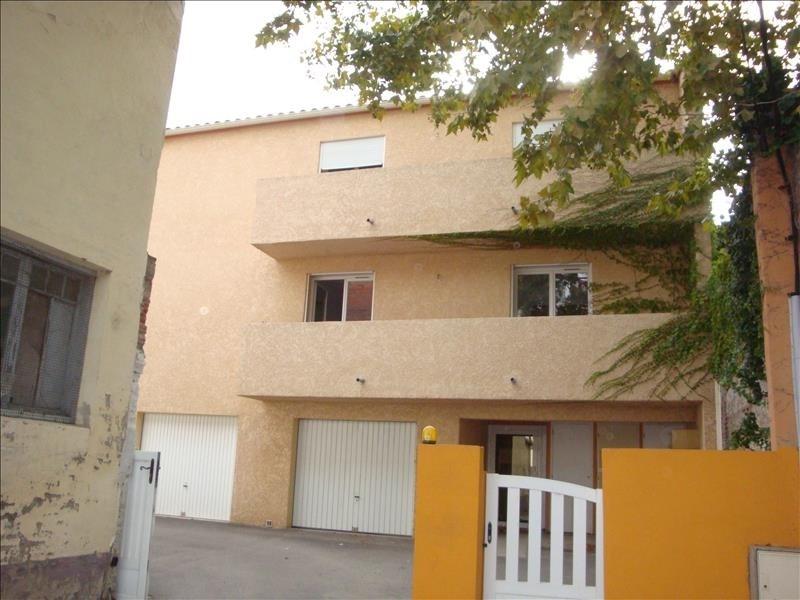 Location appartement Perpignan 422€ CC - Photo 3
