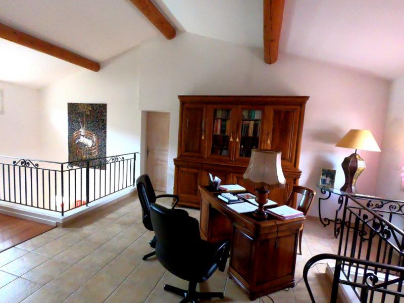 Rental house / villa Simiane collongue 2530€ CC - Picture 7