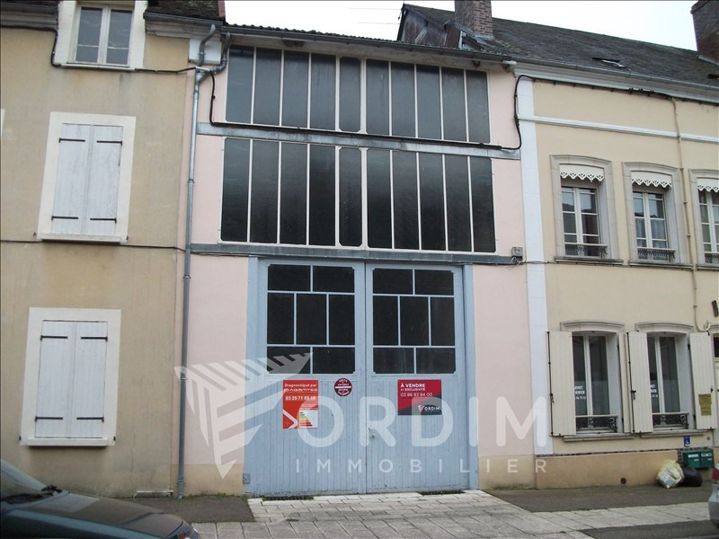 Sale house / villa Villeneuve l archeveque 78579€ - Picture 9