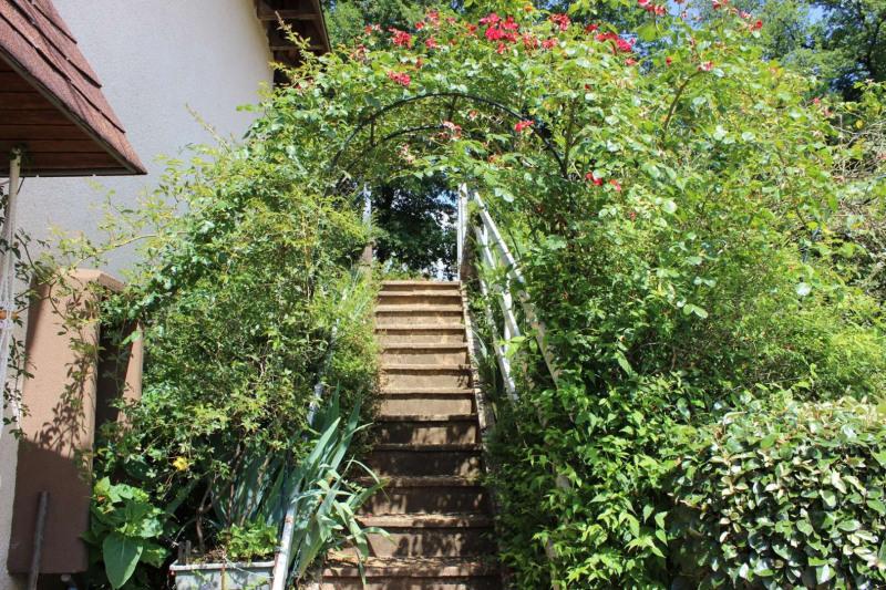 Vente maison / villa Lachapelle auzac 224000€ - Photo 11