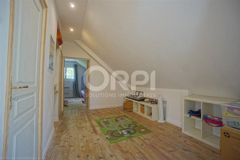 Vente maison / villa Les andelys 230000€ - Photo 8