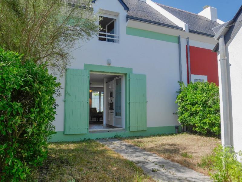 Revenda casa Sauzon 254050€ - Fotografia 10