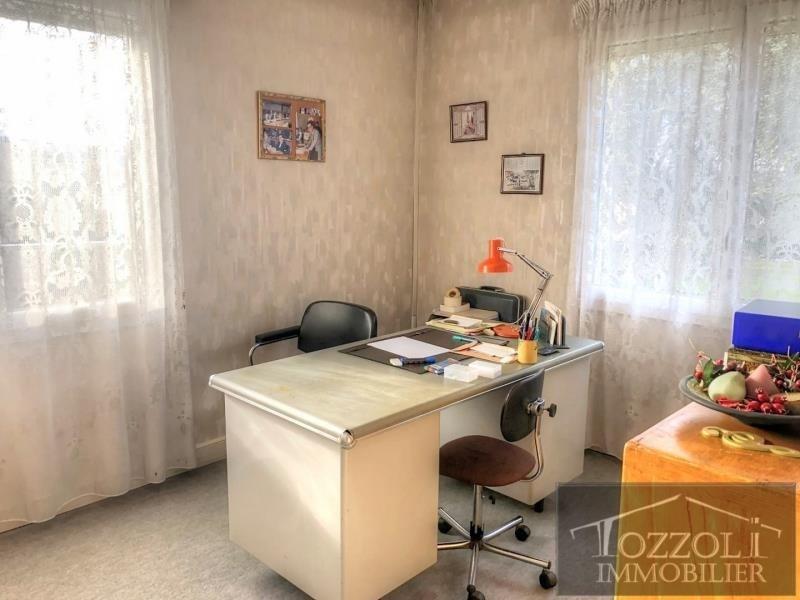Sale house / villa La verpilliere 270000€ - Picture 7
