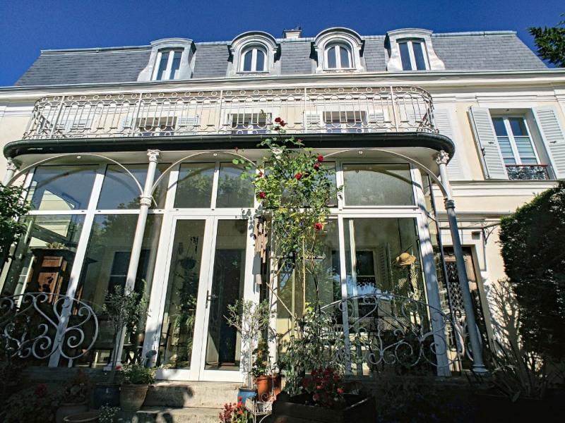 Sale house / villa Melun 755000€ - Picture 1