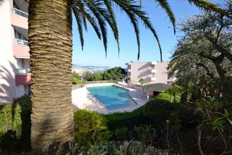 Vendita appartamento Nice 334000€ - Fotografia 1