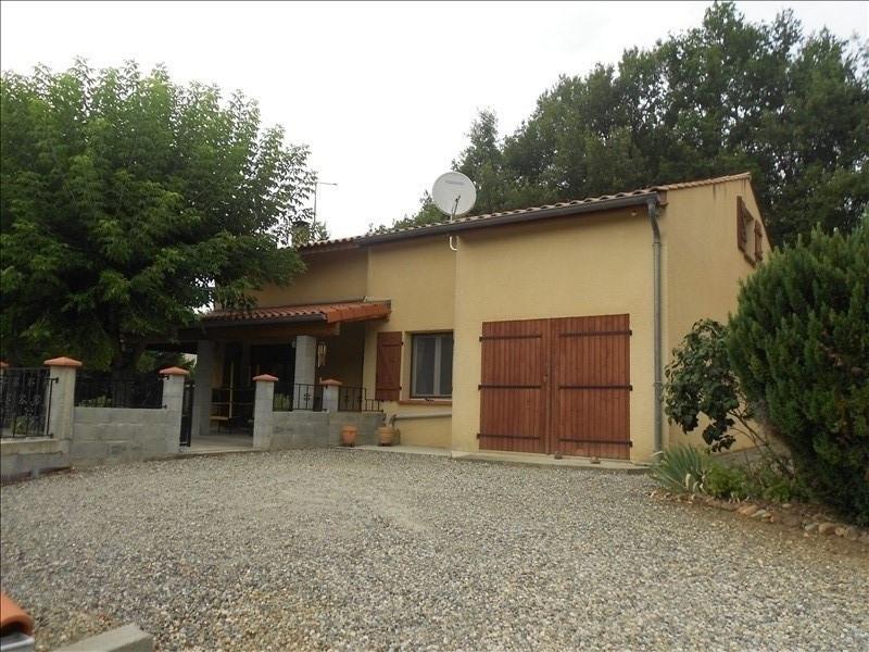 Sale house / villa St lys 332864€ - Picture 2
