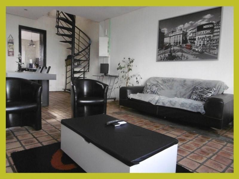Vente maison / villa Seclin 168900€ - Photo 1
