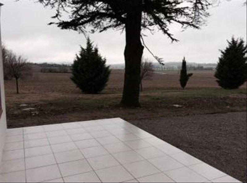 Rental house / villa Villeneuve les lavaur 890€ CC - Picture 8