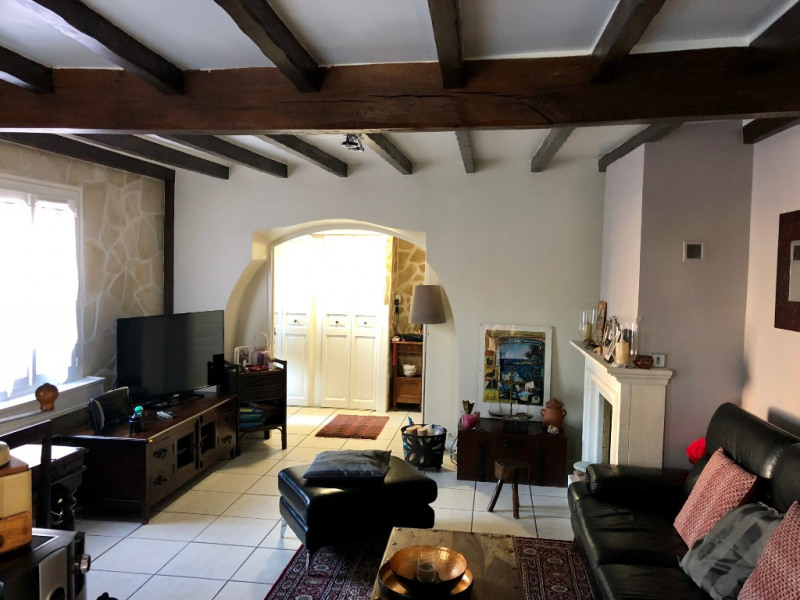 Vente maison / villa Crosne 324 000€ - Photo 3