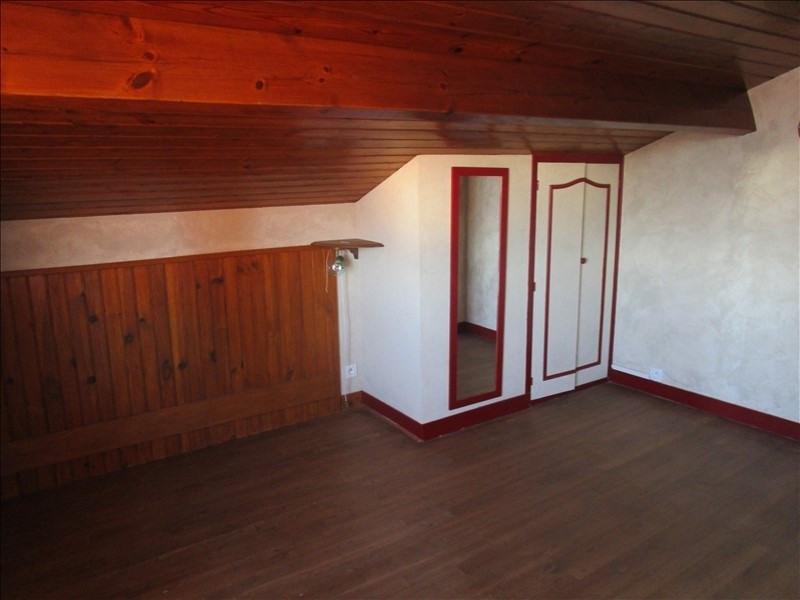 Vente maison / villa St maixent l ecole 166400€ - Photo 9