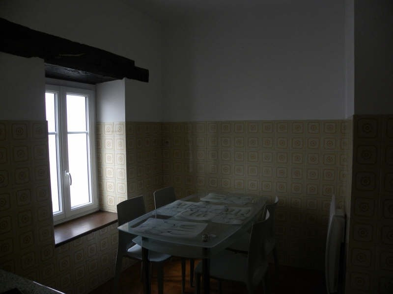 Rental apartment Ainhice mongelos 555€ CC - Picture 5