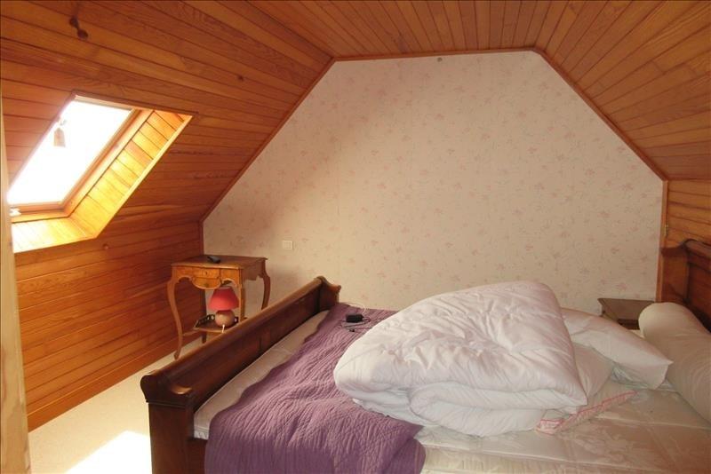 Vente maison / villa Plozevet 210000€ - Photo 11