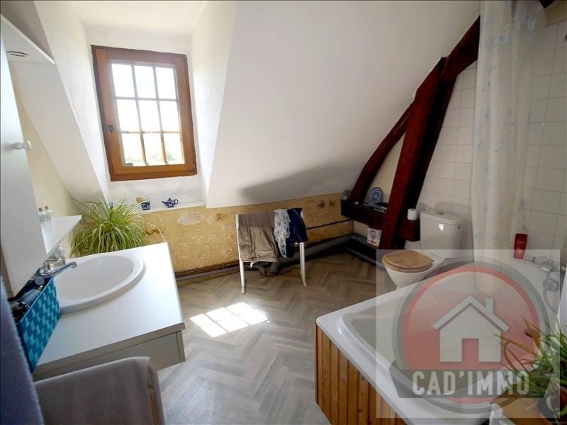 Sale house / villa Couze et st front 390450€ - Picture 4