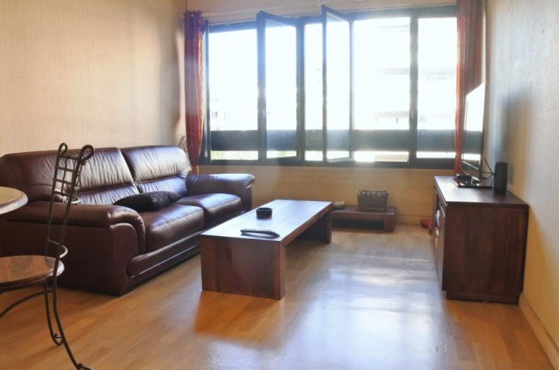 Sale apartment Franconville 139300€ - Picture 2