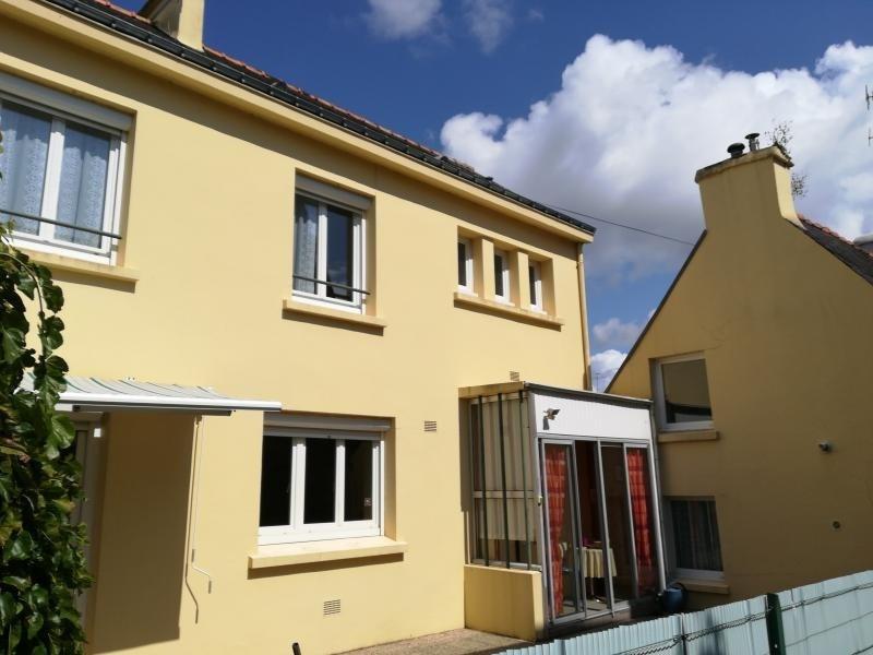 Sale house / villa Pontivy 101100€ - Picture 2