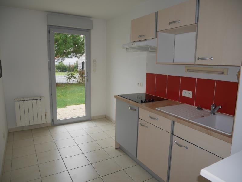 Vente appartement Chateau d'olonne 213500€ - Photo 2
