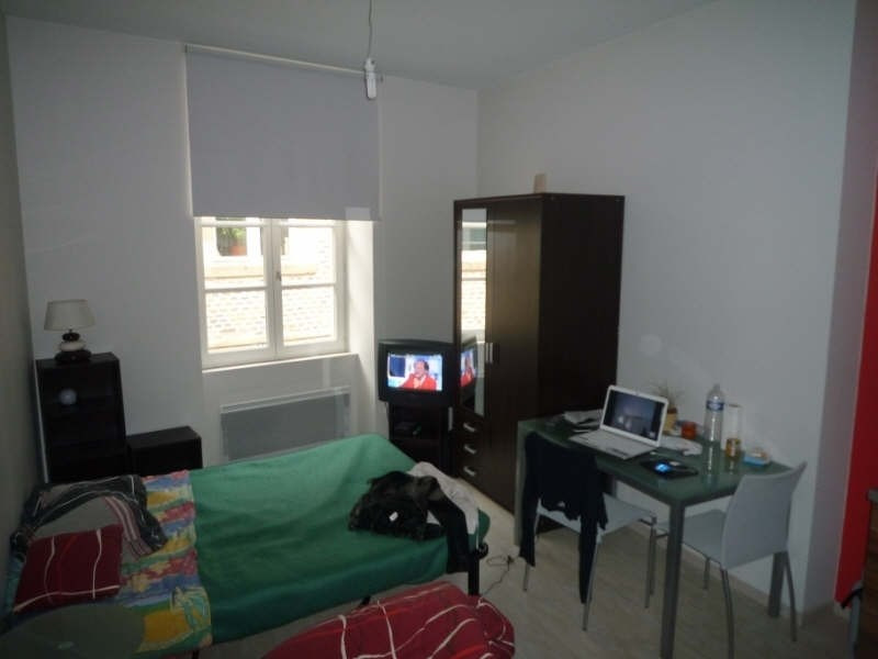 Location appartement Moulins 355€ CC - Photo 3