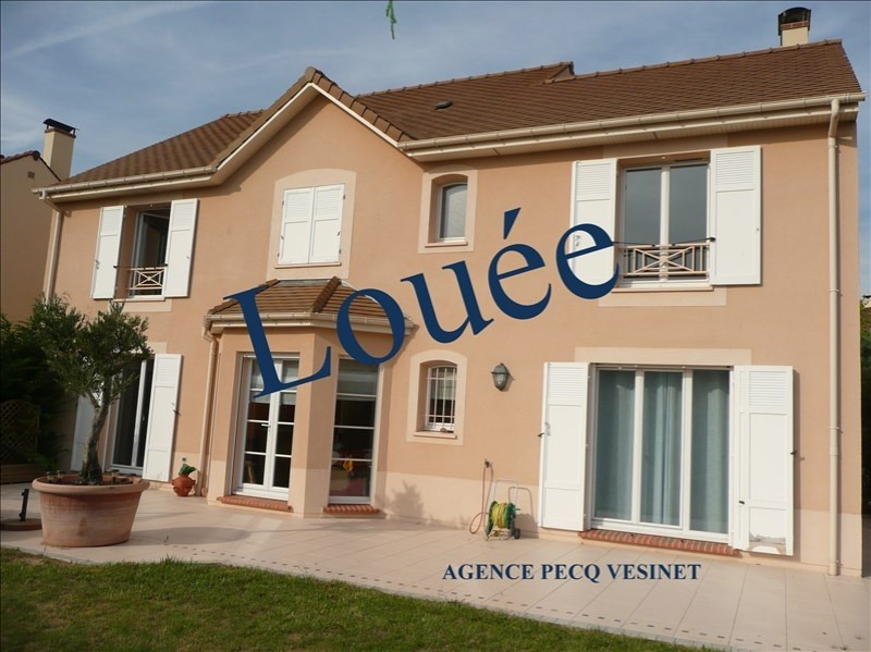 Location maison / villa Montesson 3 600€ CC - Photo 1
