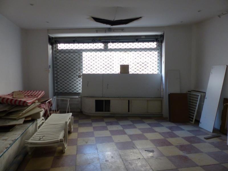 Venta  tienda Beziers 45000€ - Fotografía 1