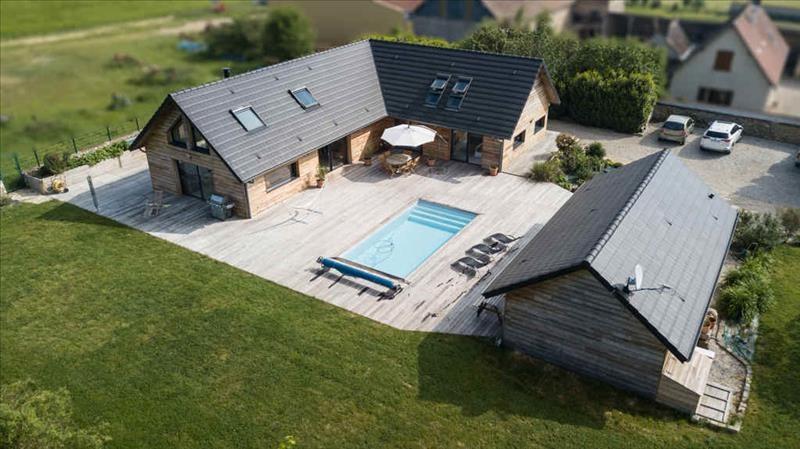 Verkoop  huis Rambouillet 699000€ - Foto 1