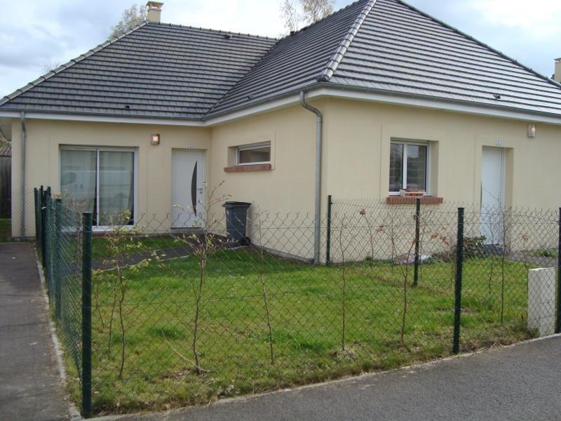 Vente de prestige appartement Romilly sur andelle 1248000€ - Photo 4