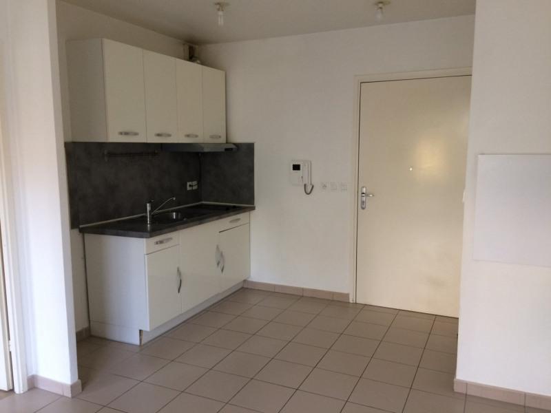 Locação apartamento Montlhéry 675€ CC - Fotografia 2