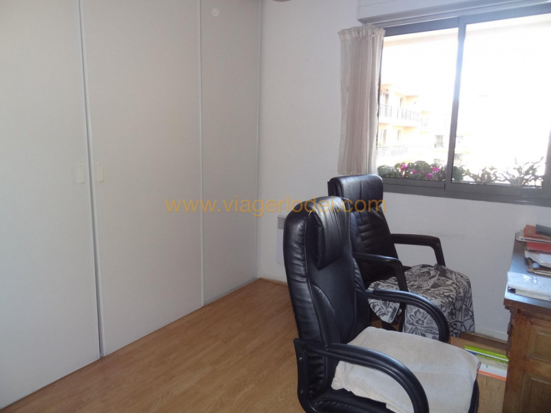 Viager appartement Béziers 65 000€ - Photo 7