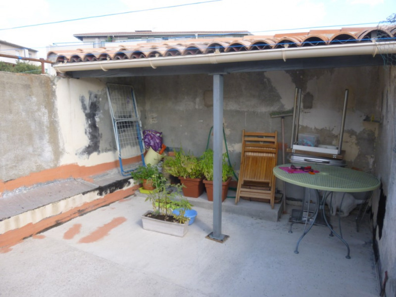 Sale apartment Nimes 339 000€ - Picture 1