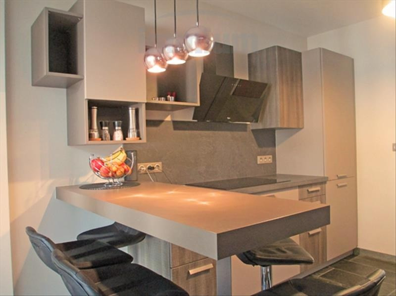 Deluxe sale apartment Strasbourg 934 000€ - Picture 4