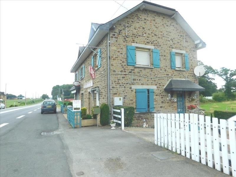 Vente local commercial St pierre des landes 186 544€ - Photo 1