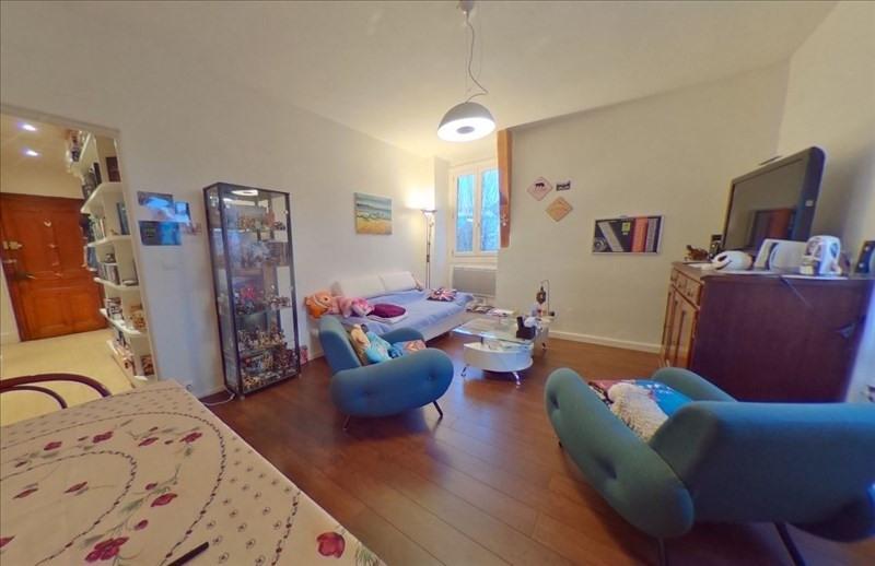 Venta  apartamento Annecy 259900€ - Fotografía 1