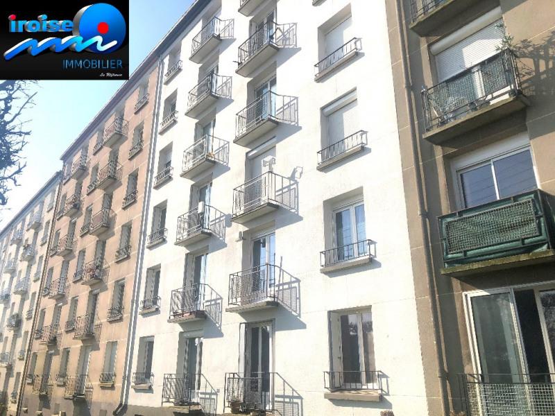 Vente appartement Brest 80700€ - Photo 6