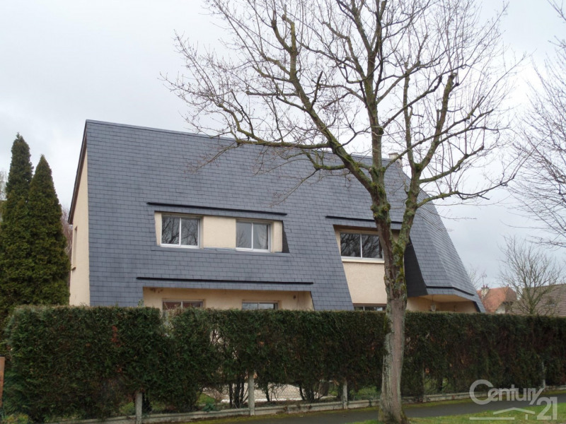 Verkoop  huis Caen 327000€ - Foto 1
