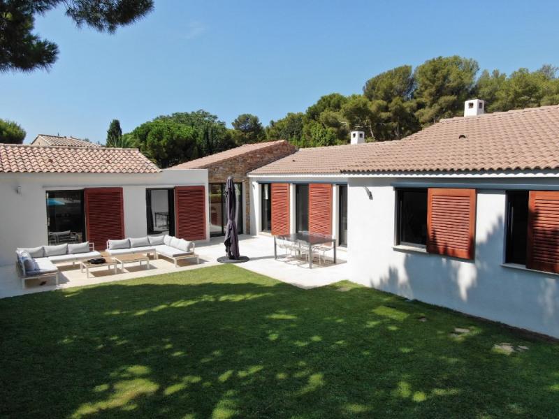 Vente de prestige maison / villa Saint cyr sur mer 1190000€ - Photo 1