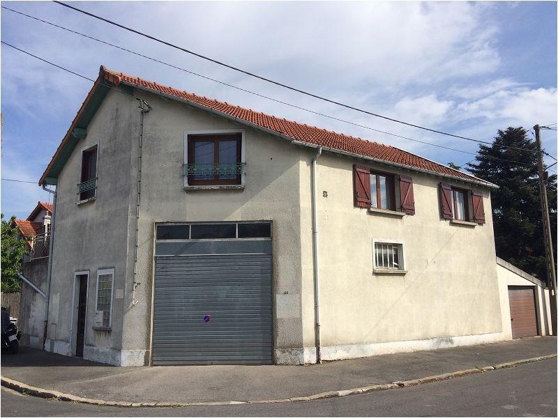 Vente maison / villa Vigneux sur seine 323000€ - Photo 1