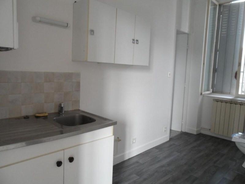 Rental apartment Decize 325€ CC - Picture 3