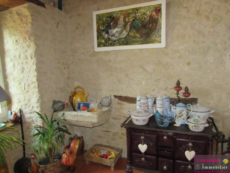 Sale house / villa Caraman secteur 385 000€ - Picture 7