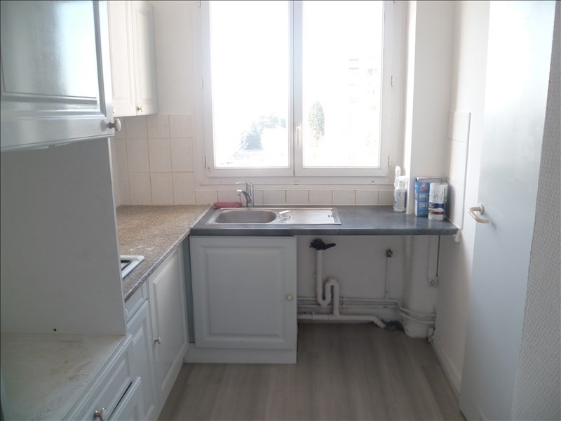 Sale apartment Eaubonne 156 000€ - Picture 2