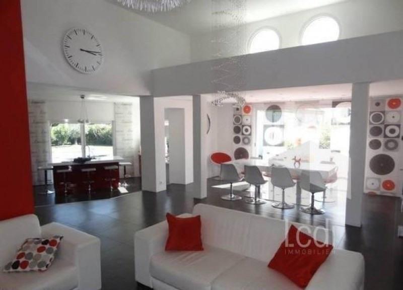Vente maison / villa Montboucher-sur-jabron 465000€ - Photo 3