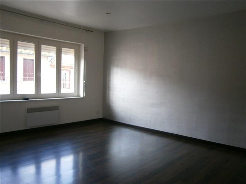 Verhuren  appartement St laurent de la salanque 560€ CC - Foto 3
